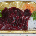 日本伝統の食材鯨(クジラ)のおいしい料理