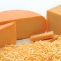 様々な原料で作れる栄養豊かなおいしいチーズ
