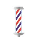 【雑学まとめ】理容店の看板は、理髪が外科医療だった頃の名残