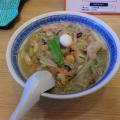 熊本県が誇る絶品春雨料理の太平燕