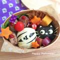 【決定版】かわいすぎる♡【ハロウィン】お弁当♡人気レシピ【25選】☆