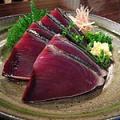 どう食べてもおいしい日本人好みの魚の鰹(カツオ)