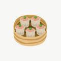 【雑学まとめ】シュウマイの上のグリーンピースは日本人が考案したもの