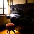 呪いのピアノ