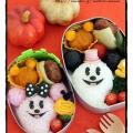 クックパッド「つくれぽ100-1000超!」人気♡【ハロウィン】♡お弁当&ディナー・レシピ【18選】☆