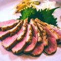 風味が最高においしい♡【カモ肉】人気!レシピ【10選】☆