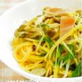 きのこスパゲティの人気レシピ集【つくれぽ100超】