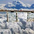 世界に存在する衝撃すぎる鉄道