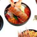 北海道に行ったら食べて欲しい物!ローソンのおでん『つぶ串』・串鳥の炙りカチョカヴァロ・『海鮮丼の浦島』のうに丼はうに嫌いがその場で治るウマさ!