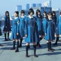 欅坂46 歴代売上ランキングベスト5