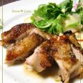 チキンのマリネのおいしいレシピ集