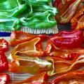 話題のドライベジタブル!干し野菜の作り方とレシピ・野菜乾燥機などご紹介します!