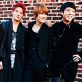 JYJのメンバーについて簡単に紹介