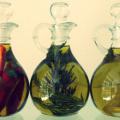 のんびりシリーズ初!「油を眺める回」美しいオイルをご覧下さい!