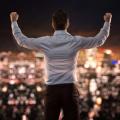 成功者や尊敬される人の特徴
