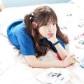 【K-POP】fromis_9 ジソンのプロフィールまとめ
