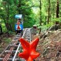 徳島県の山奥に「世界一のモノレール」があるって知ってた!?