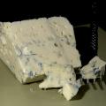 とにかくステキにおいしい青カビチーズのブルーチーズ