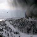 草津白根山が噴火、スキー場に噴石が落下し重症の負傷者も