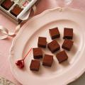 バレンタインに作りたい!明治チョコ公式レシピ集