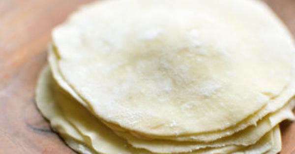 あまった【餃子の皮】で作れるお菓子レシピ♡