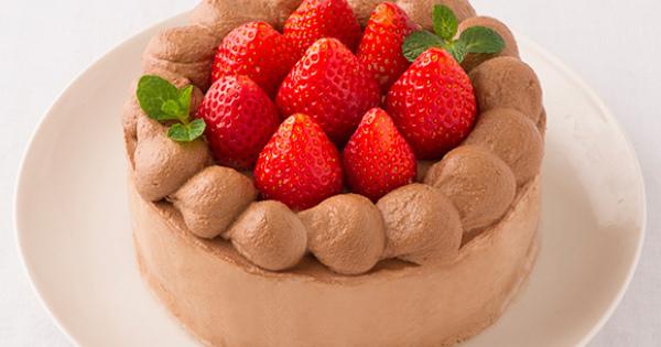 みんな大好き♪簡単【チョコレートケーキ】レシピ♡