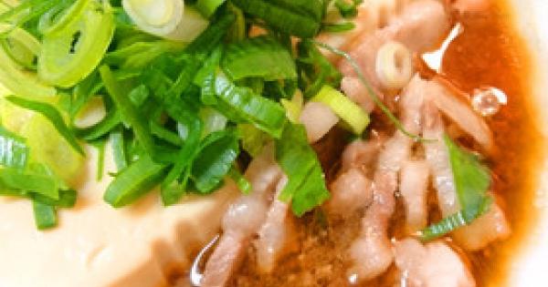 暑い夏を吹き飛ばせ!人気の♡【豆腐】レシピ【21選】
