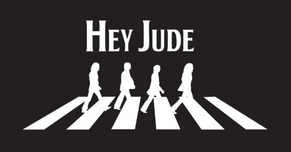 洋楽 和訳 Hey Jude ヘイジュード ザ・ビートルズ