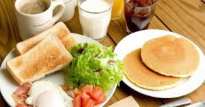 朝食抜き食べないはボディーに良い 悪い 良いところや悪いところを紹介