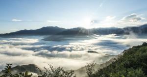 感動の絶景!春or秋に神秘の世界【雲海】を見に行こう♪