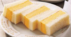クックパッド「つくれぽ100-3000超!」おいしい♡【たまご&ツナ♡サンドイッチ】レシピ【15選】☆
