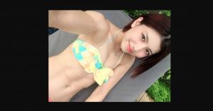 超絶【美女】キックボクサー「ぱんちゃん璃奈」さんの綺麗でセクシーな「画像」最新まとめ #美脚