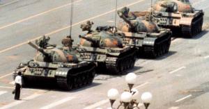「天安門事件・運命を決めた50日間」にみる天安門での学生・市民虐殺、そして背後で支持をしたアメリカ・日本