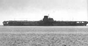 【大和型3番艦】世界で最も短命となった航空空母信濃