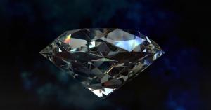 ダイヤモンドがLEDに―。ダイヤモンドの魅力と意外な産業での活用方法とは?