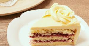 懐かしの味☆【バタークリームケーキ】&素朴な【バターケーキ】レシピを紹介♪
