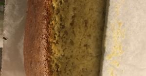 妊娠中期妊婦のズボラ バナナナッツパウンドケーキ