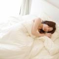 ノーパンで寝ると痩せやすくなる?ノーパンの良いところや意外な影響は?