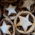 幸運の象徴♪イギリスの伝統菓子【ミンスパイ】レシピ♡