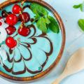 チョコミン党必見!水色×茶色が可愛い♡【チョコミント】系レシピ♡