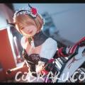 崩壊3rd コスプレ衣装 ウィッグ 道具 八重桜 テレサ リタ ブローニャ
