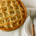 簡単deおいしそう♪【アップルパイ】レシピ♡