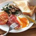 時間のない朝でも手間なく10分以内で作れる絶品朝ご飯レシピ