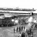 日本赤軍が起こしたダッカ日航機ハイジャック事件とは