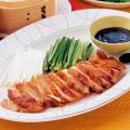 「鶏肉で代用できます♡」ネットで人気の【北京ダック風】人気レシピ【15選】☆