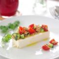 夏に食べたい!冷やっこ アレンジレシピ おしゃれメニュー10選
