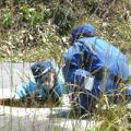 米原汚水タンク殺人事件の「森田繁成」とは