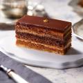 フランス発祥♡上品で美しい【オペラケーキ】の作り方♪