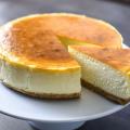みんなが大好き♡超濃厚【ニューヨークチーズケーキ】レシピ♡