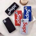 新品 シュプリーム iPhone11/11pro maxケース アイフォン11Proカバー